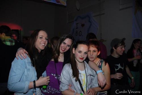 80er Party 2012-04-21 15