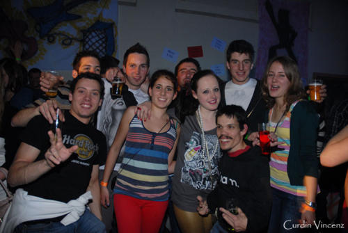 80er Party 2012-04-21 35