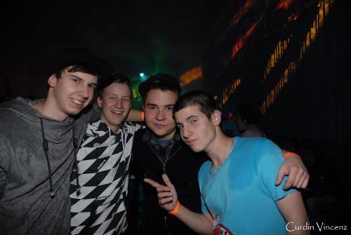 80er Party 2012-04-21 45