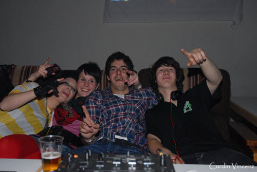 80er Party 2012-04-21 54