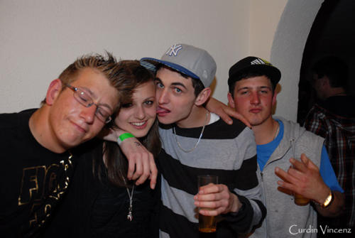 80er Party 2012-04-21 58