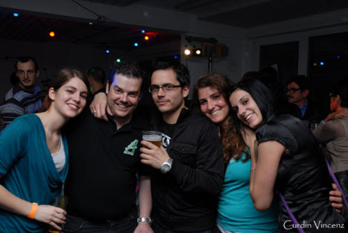 80erParty 2013-04